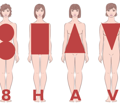 Comment s'habiller selon sa morphologie