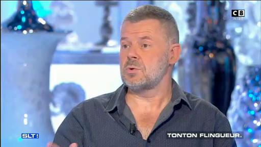 """Eric Naulleau affirme ne pas être contacté par France télévision car """"il est sur une liste noire avec Zemmour"""""""