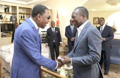 #Bénin Patrice n'est que le Talon d'Achille Boni Yayi / #PCB