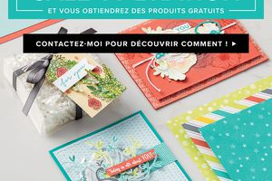 Catalogue Printemps Eté 2018