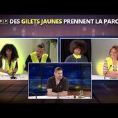 Des Gilets-jaunes prennent la parole - DGJPLP 6