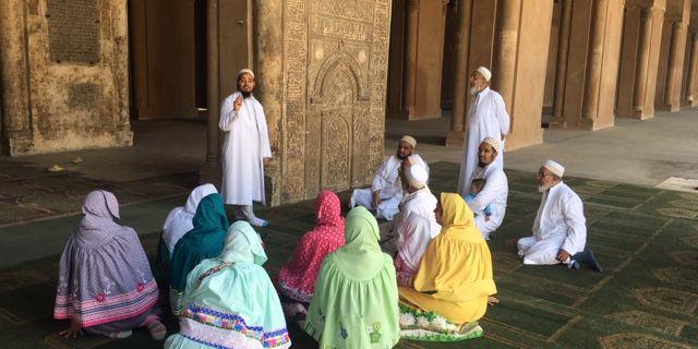 30 juillet 2020 : En ces temps de pandémie, un Aïd-el-Adha sous le signe de la fraternité et de l'attention aux autres