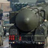 La Russie se dote d'armes capables de contrer le bouclier antimissile - MOINS de BIENS PLUS de LIENS
