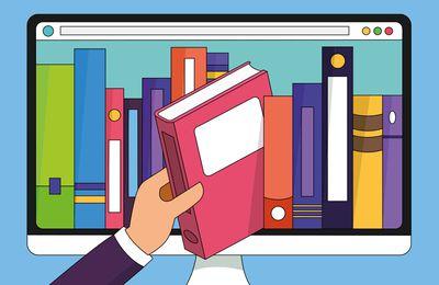 Catalogue de la bibliothèque consultable en ligne