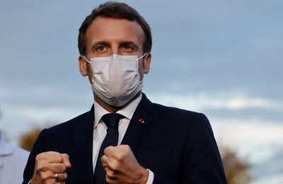 BREAKING NEWS - Macron remet le bordel dès jeudi minuit