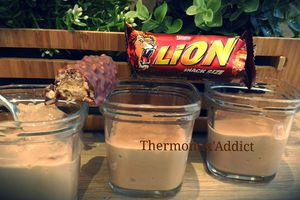 STAR DE JOUR : Thermomix Addict