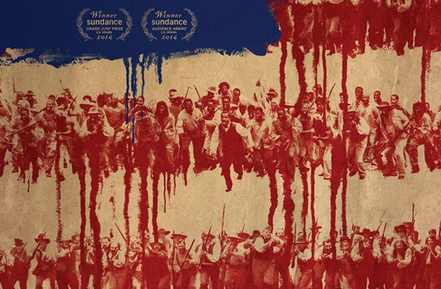 THE BIRTH OF A NATION - la critique