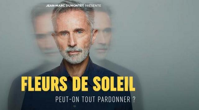 FLEURS DE SOLEIL avec Thierry LHERMITTE