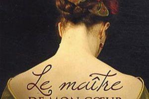 """""""Le maître de mon coeur"""", de Joanna Bourne"""