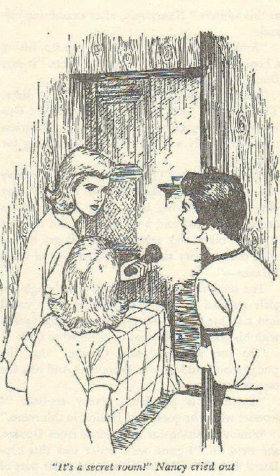 """Essentiellement des images """"gagnées"""" sur l'application Nancy Drew gifts sur facebook, ainsi que quelques illustrations tirées des livres français.  Toutes les images reproduites et les droits relatifs à Alice/ Nancy drew, et les Soeurs Parker/Dan"""