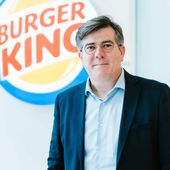 Interview de Laurent Pareau, Directeur réseau France, Burger King
