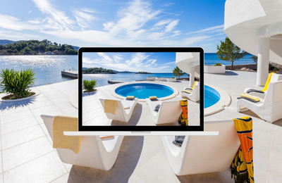 Croatia Luxury Rent is awarded The Best Luxury Villa Rental and Accommodation Services in Croatia 2020