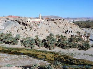 RN12 Tata-Tissint (Maroc en camping-car)