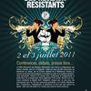 Rencontre des réseaux résistants – 2 et 3 juillet 2011 à Bourges