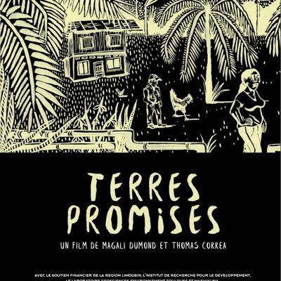 """Terres Promises - Le film documentaire produit par Mashikuna !"
