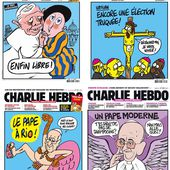 """"""" Nous sommes Charlie """""""