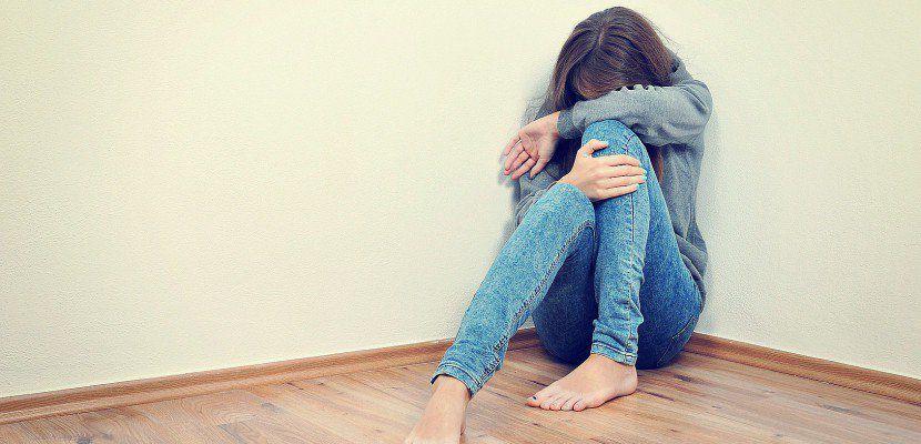 Victime d'agression sexuelle