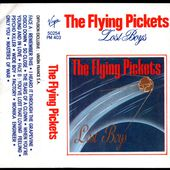 The Flying Pickets - Lost Boys - 1984 - l'oreille cassée