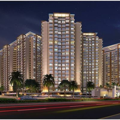 Karnani Ambika City Bhiwandi @ 7738678013 1, 2, 3 & 4 BHK Apartments
