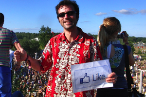 The secrets behind the like button
