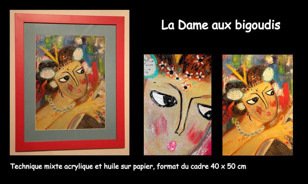 Hobbies Peintures Photographie