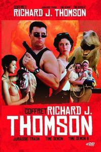 INTERVIEW : JULIEN RICHARD-THOMSON