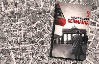 📚 HARALD GILBERS - OPPENHEIMER T1 GERMANIA (2013)
