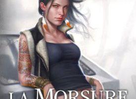 Mercy Thompson tome 7 : La Morsure du Givre de Patricia BRIGGS