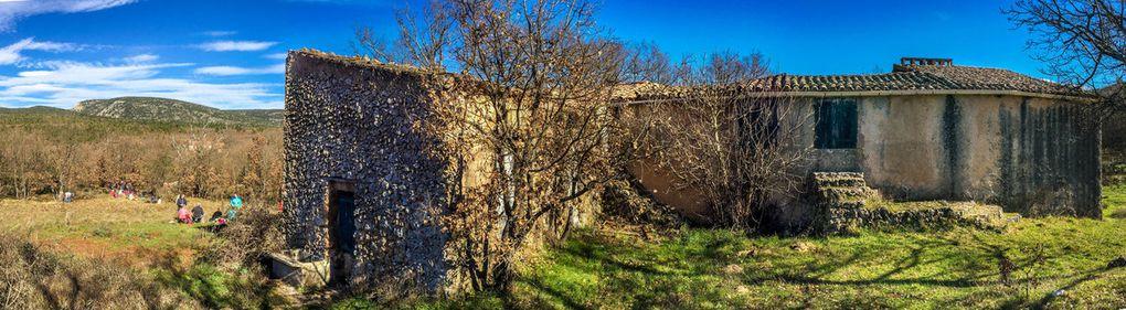 De la Sambuc, Boucle de Montmorin