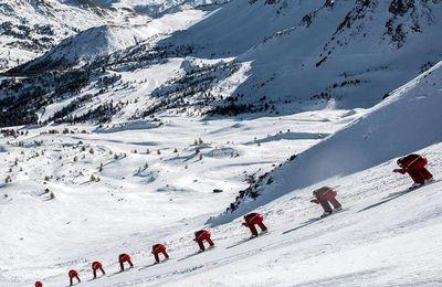 Des séjours au ski aux enchères dès 1€