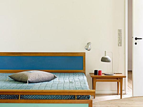 La maison d'un architecte-designer danois