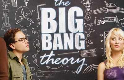 The Big Bang Theory – Saison 2 – Episodes 16 à 23