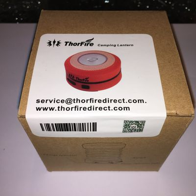 ThorFire Camping LED Laterne