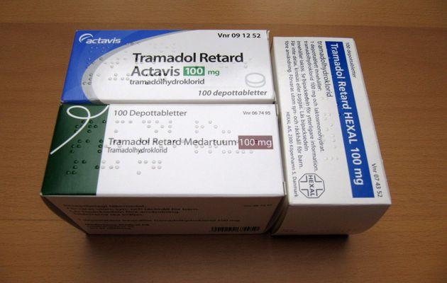 Köp Tramadol 100 mg i Sverige på nätet