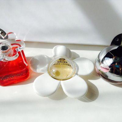 Parfaits Parfums d'été