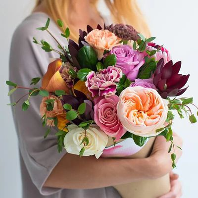 Why Flower Arrangements Are So Important In Wedding Decorations?
