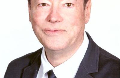 Monsieur Joël CHEVREUX (Toulon) nouveau président national de l'UGF.