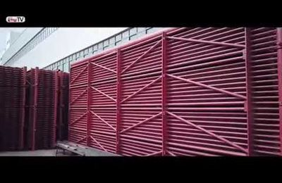 Pros & Disadvantages Of Galvanized Steel Pipe