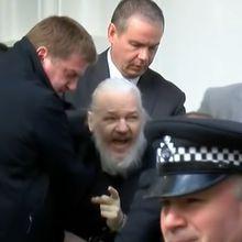 Silence des chancelleries occidentales sur Julian Assange, emprisonné depuis deux ans
