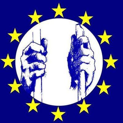 l'EUROPE notre Prison