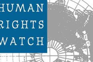Human Rights Watch (HRW)