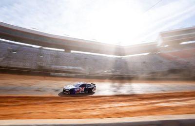 Food City Dirt Race (NASCAR) en direct lundi sur AutoMoto la chaîne