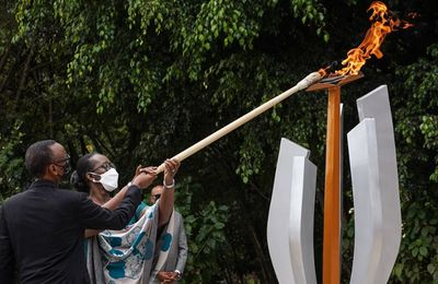 Rwanda : des commémorations du génocide rythmées par les agendas politique et diplomatique
