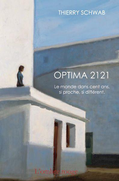 optima 2121 thierry schwab roman anticipation