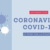 Coronavirus - Ville d'Altkirch - Mairie d'Altkirch