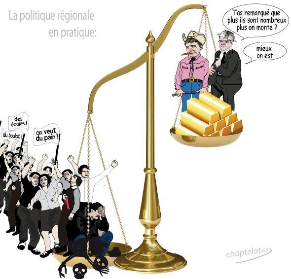 """Dossier d'été: l'austérité """"socialiste"""". Le temps partiel 4/4"""