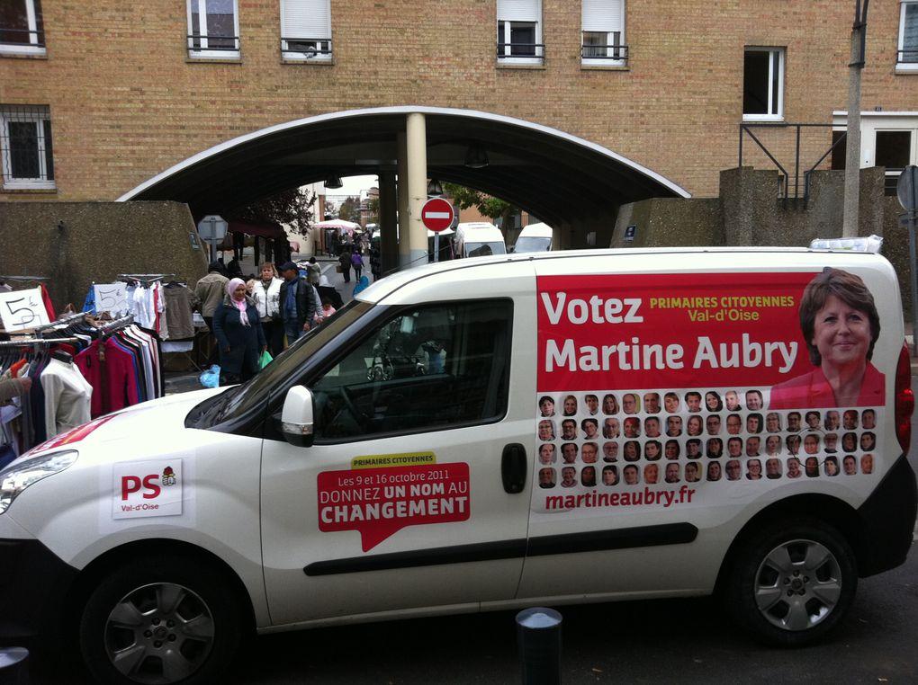 Album - Aubry Val-d'Oise 2012