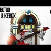 Mambotoo - I'm a Jukebox (Official Audio)