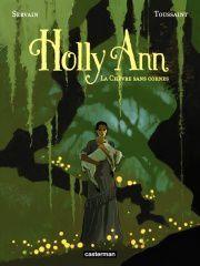Holly Ann T1, où les enquêtes en jupons à La Nouvelle Orléans