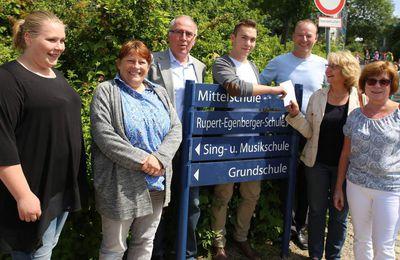 Aufgelöste Frauenunion Veitshöchheim fördert mit 500 Euro Schulprojekte